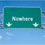 Is your business getting Nowhere because of lack of follow-up?